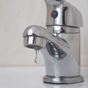 rubinetto che perde