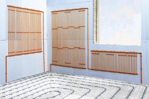 Impianti per il riscaldamento - Riscaldamento pannelli radianti a parete ...